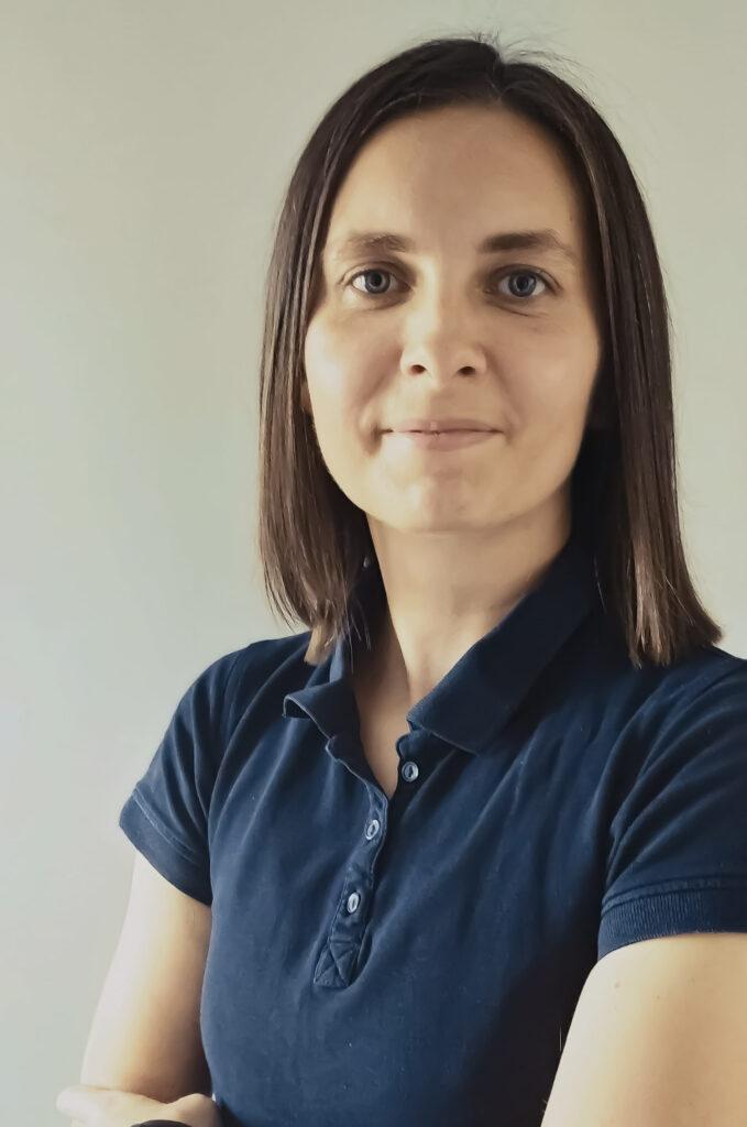 Ewa Moryc