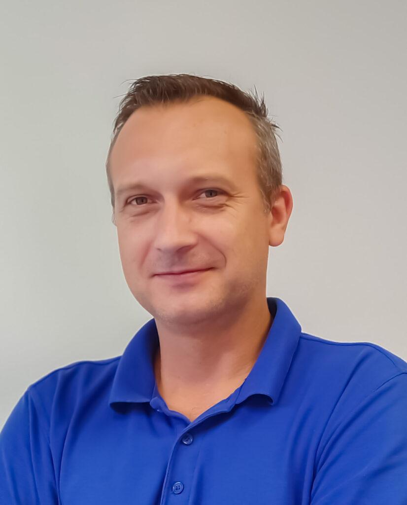 Paweł Małek